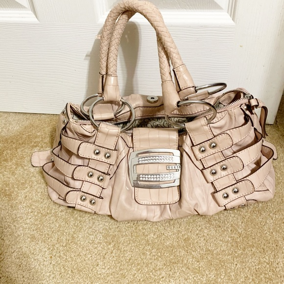 GUESS purse large style